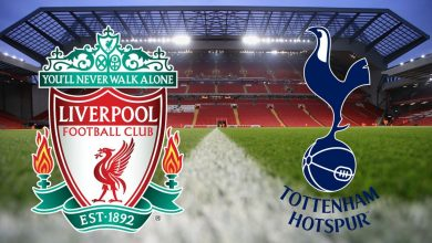 Liverpool vs Spurs